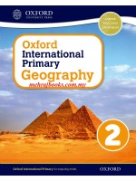 Oxford International Primary Geography 2