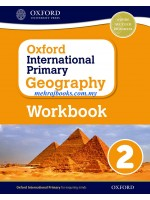 Oxford International Primary Geography Workbook 2