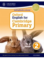 Oxford English for Cambridge Primary 2