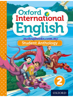 Oxford International English Student Anthology 2