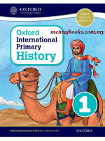Oxford International Primary History 1
