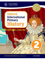 Oxford International Primary History 2