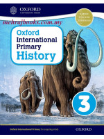 Oxford International Primary History 3