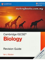 Cambridge IGCSE Biology Revision Guide