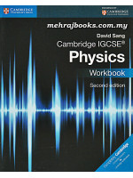 Cambridge IGCSE Physics Workbook Second Edition
