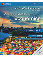 Cambridge IGCSE and O Level Economics Workbook Second Edition