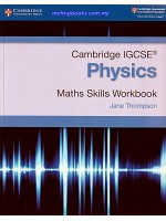 Cambridge IGCSE Physics Maths Skills Workbook