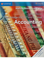 Cambridge IGCSE and O Level Accounting Coursebook Second Edition
