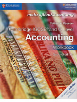 Cambridge IGCSE and O Level Accounting Workbook Second Edition