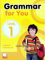 Grammar for You Level 1