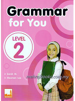 Grammar for You Level 2