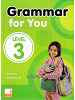 Grammar for You Level 3