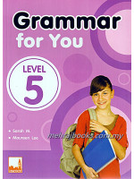 Grammar for You Level 5