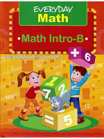 Everyday Math: Math Intro-B