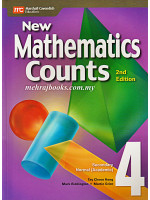 New Mathematics Counts 2nd Edition Secondary 4 Normal (Academic)