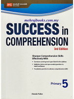 Success in Comprehension Primary 5-3rd Edition