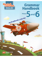 Marshall Cavendish English Grammar Handbook Primary 5 and 6