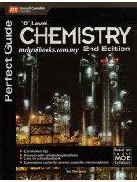 Perfect Guide O Level Chemistry (2nd Edition)