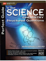 Perfect Guide O Level Science Chemistry Structured Questions