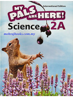 My Pals Are Here! Science 2A