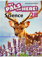 My Pals Are Here! Science 2B