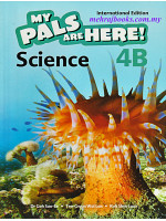 My Pals Are Here! Science 4B