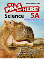 My Pals Are Here! Science 5A