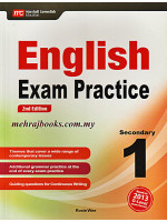 English Exam Practice Secondary 1 (2nd Edition)