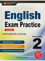 English Exam Practice Secondary 2 (2nd Edition)