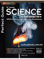 Perfect Guide O Level Science Chemistry MCQ And Free Response Questions