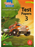 Marshall Cavendish English Test Papers 3