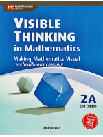 Visible Thinking in Mathematics Primary 2A (2nd Edition)