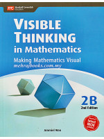 Visible Thinking in Mathematics Primary 2B (2nd Edition)