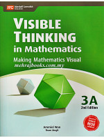 Visible Thinking in Mathematics Primary 3A (2nd Edition)