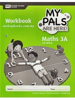 My Pals Are Here ! Maths 3A Workbook 3rd Edition