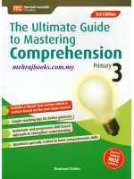 The Ultimate Guide to Mastering Comprehension Primary 3