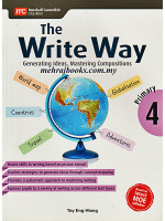 The Write Way Primary 4