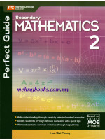 Perfect Guide Secondary Mathematics 2