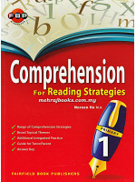 Comprehension for Reading Strategies Primary 1