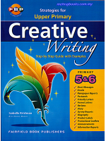 Strategies For Upper Primary Creative Writing Primary 5 & 6