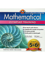 Mathematical Olympiad Training Primary 5 & 6 Advanced Level