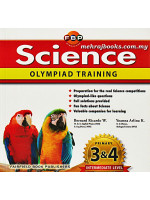 Science Olympiad Training Primary 3 & 4 Intermediate Level