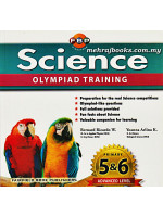 Science Olympiad Training Primary 5 & 6 Advanced Level