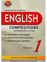 English Composition Primary 1