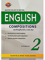 English Composition Primary 2
