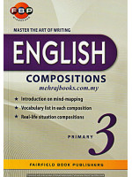 English Composition Primary 3