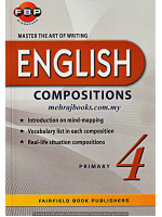 English Composition Primary 4
