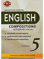 English Composition Primary 5