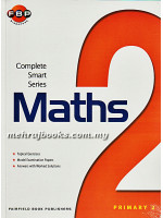 Complete Smart Series Maths Primary 2
