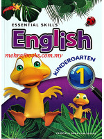 Essential Skills English Kindergarten 1